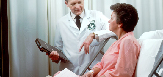 What Questions Should I Ask My Cardiologist?
